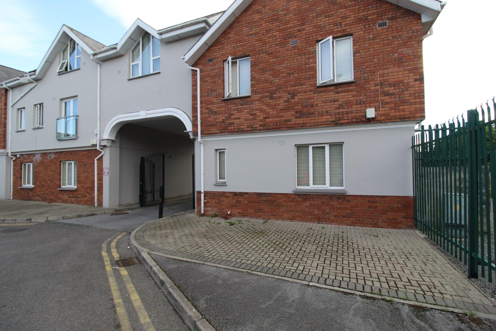 11 Chapel Court, Chapel Lane, Killarney, County Kerry, V93 T622