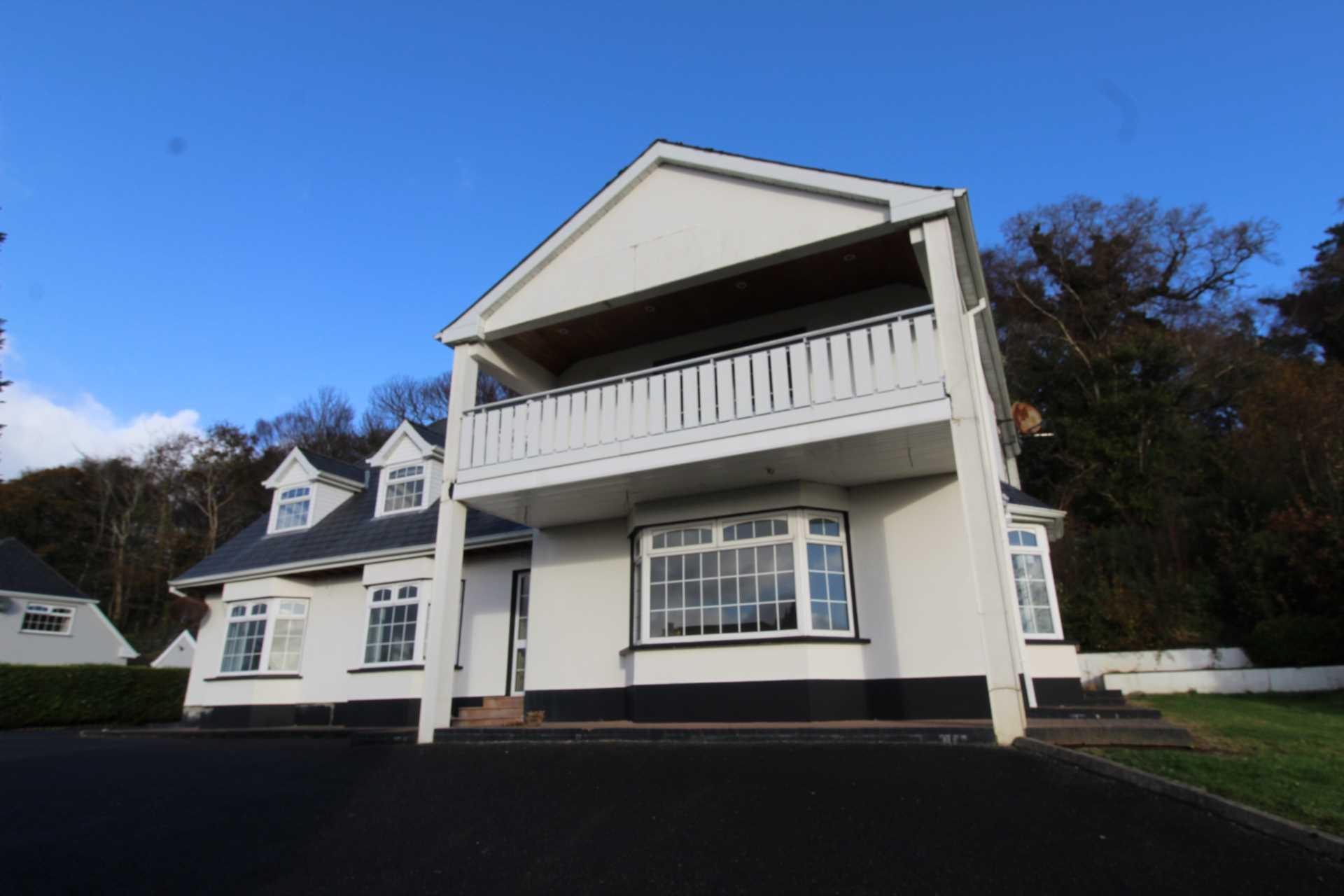 Apartment 1, Eccles House, Killarney, Co. Kerry